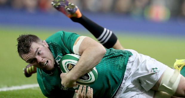 Ireland triumph in RWC and Tiger roars back: Predictions for 2019