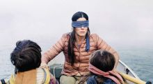 Bird Box challenge: Netflix warns people not to do 'blindfold' stunts