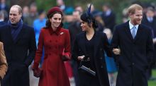 Why do Meghan and Kate hate each other? Duh! It's Brexit, dummy