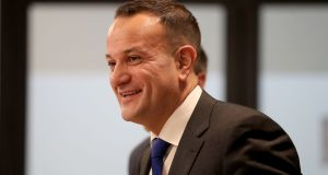 Taoiseach Leo Varadkar. The positive outcome for the State's finances was published shortly after the Cabinet heard the UK's latest plans for a no-deal Brexit. Photograph: Donall Farmer