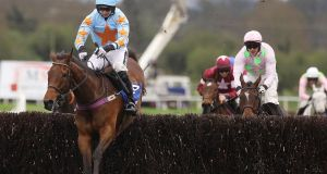 Un de Sceaux:  has won the Clarence House Chase at Ascot for the past three years. Photograph: Lorraine O'Sullivan/Inpho