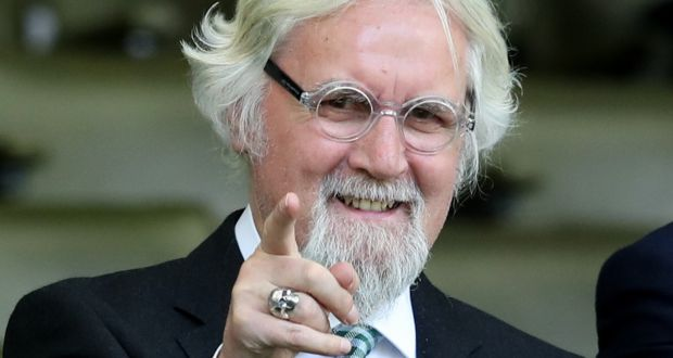 Image result for billy connolly's first job