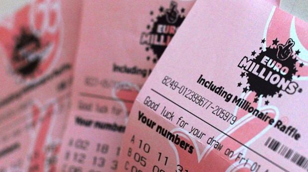 Winners of €127m New Year's Day lottery jackpot to go public