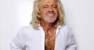Island of Dreams: Harry Enfield as Richard Branson. Photograph: BBC/Ray Burmiston