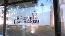 Revenue collected almost €573 million in tax from audits and enforcement activity last year. Photograph: Joe St Leger