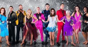 Dancing With The Stars 2019 twirls on to our screens on Sunday, January 6th