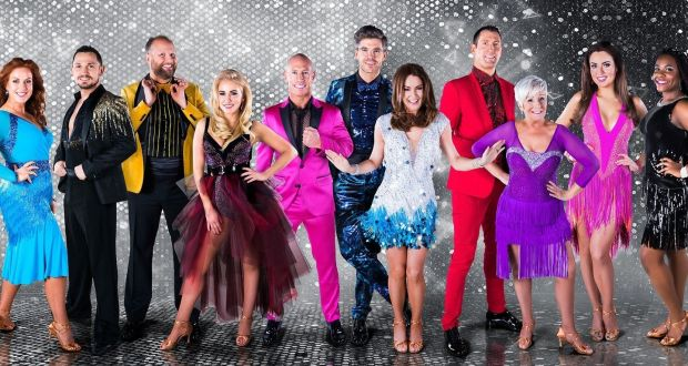 819523269 Dancing With The Stars 2019 twirls on to our screens on Sunday, January 6th