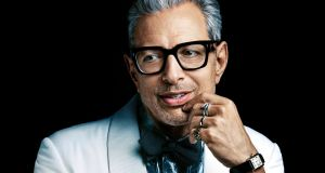 Jeff Goldblum: On My Culture Radar