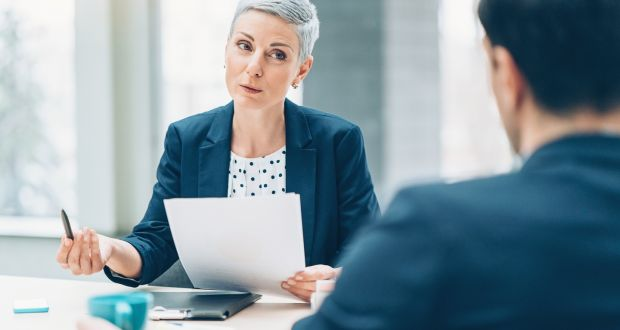 If a supervisor gives performance ratings that are fair and accurate, it is almost certain that the employees who receive them will feel that they are being unfairly criticised and undervalued. Photograph: iStock