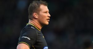 Dylan Hartley is battling injury again ahead of England's Six Nations campaign which begins against Ireland. Photo: Tony Marshall/Getty Images