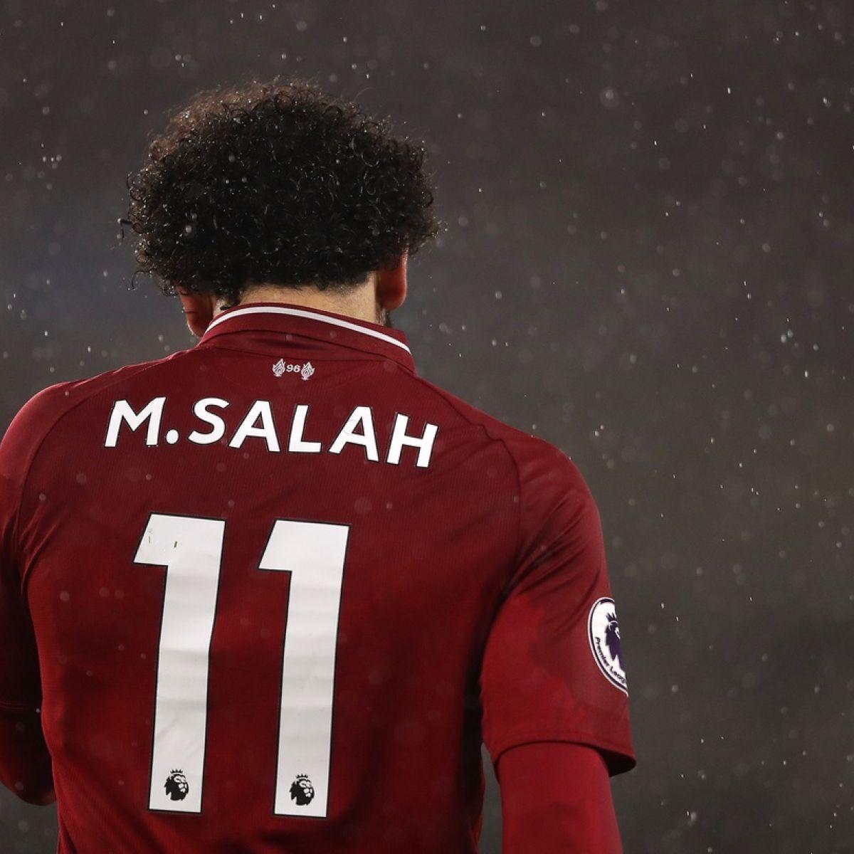 best loved 9e6cd 6fac4 Why Mohamed Salah should resist the pull of La Liga