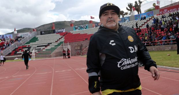 Image result for maradona