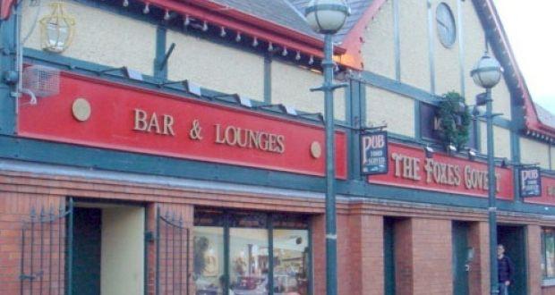 88bdde4de2 The Foxes Covert pub in Tallaght