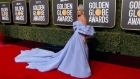 Golden Globes 2019: Fashion from the red carpet