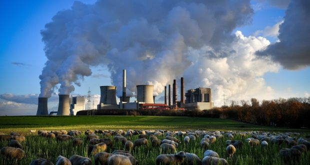 The Irish Times view on carbon taxes: it's time for leadership