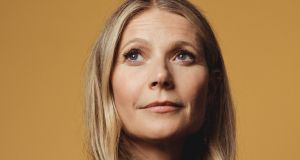Gwyneth Paltrow: 'I'm a real person who wants to eat delicious stuff'. Photograph: Ryan Pfluger/The New York Times
