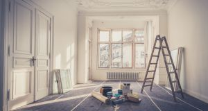 "Investing in and carrying out the necessary work on a ""doer-upper"" for onward sale is a complex enough issue. Photograph: iStock"