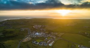 The new Music Minds festival takes place in Doolin on January 19th