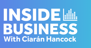 The Irish Times Inside Business Podcast Live