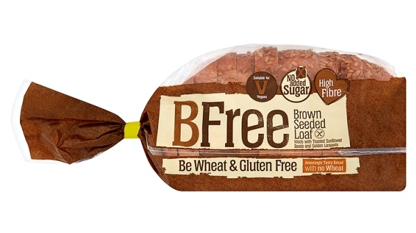 Dublin brand BFree has a long list of ingredients which amounts to over 30