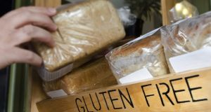 Gluten-free bread now   looks the part and tastes good too, though it is expensive. So is that because it is worth it? Is it a better product? Photograph: iStock