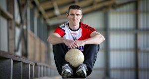 Graham Canty is one of the high profile names behind Cork football's new five year plan. Photograph: Morgan Treacy/Inpho