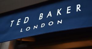 Ted Baker's shares, which fell more than 40 per cent in 2018, rose more than 10 per cent to 1,779 pence on Wednesday, taking them to the top of London's midcap index