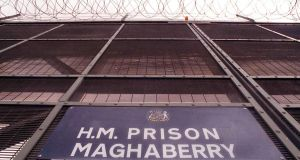 The 62-year-old was convicted in 2008 over 15 million smuggled cigarettes, and jailed in Maghaberry prison