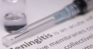 The HSE was notified of 11 cases of meningococcal meningitis since the last week in December