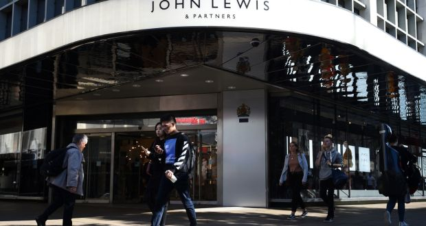 82e5a0f2c The British Retail Consortium (BRC) said its members reported zero year-on-