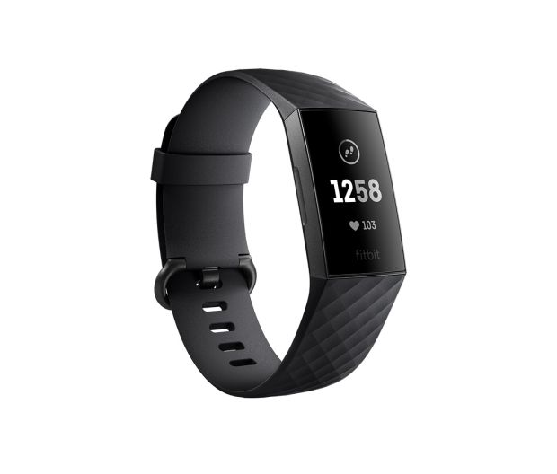 Fitbit's new Charge into activity trackers hits right notes