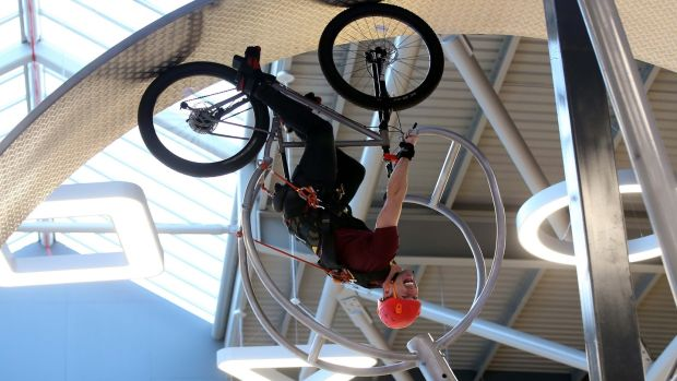 Cycle in a loop at Explorium