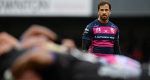 Danny Cipriani is back in the Gloucester team to face Munster on Friday night. Photograph: Dan Mullan/Getty Images