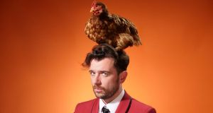 Kevin McGahern: On My Culture Radar