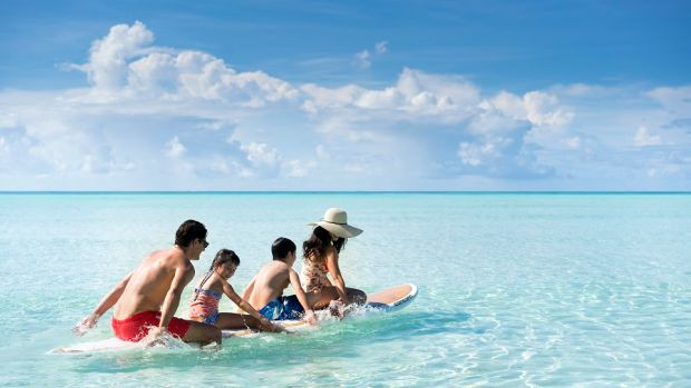 Seeking a luxury family holiday?
