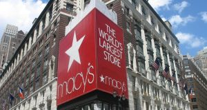 Macy's emerged from a lengthy slump last year by improving its e-commerce sales and bringing in new loyalty members