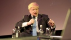 Boris Johnson: 'I thought the backstop was a convenient fiction'