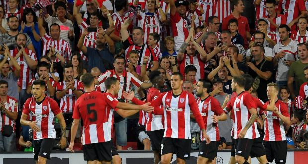 Image result for athletic bilbao