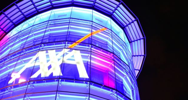 Axa Xl To Boost Staff To 75 Amid Brexit Planning