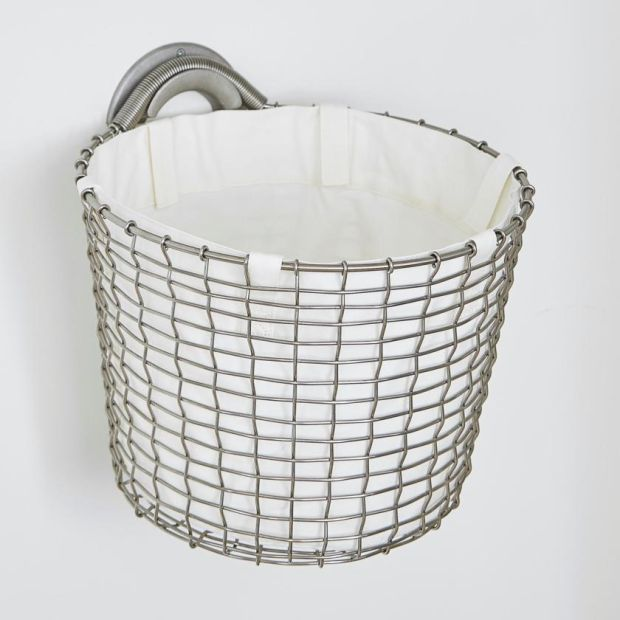 Stainless steel Korbo baskets