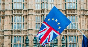 Both major UK political parties are committed to leaving the EU in accordance with the 2016 referendum. Photograph: iStock