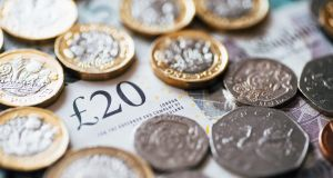 Compared with a year earlier, Britain's economy was 1.4 per cent larger. Photograph: iStock