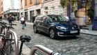 Volkswagen was the most popular brand last year, while the Golf was the most popular model among Irish car buyers, according to the CSO. Photograph: Paddy McGrath