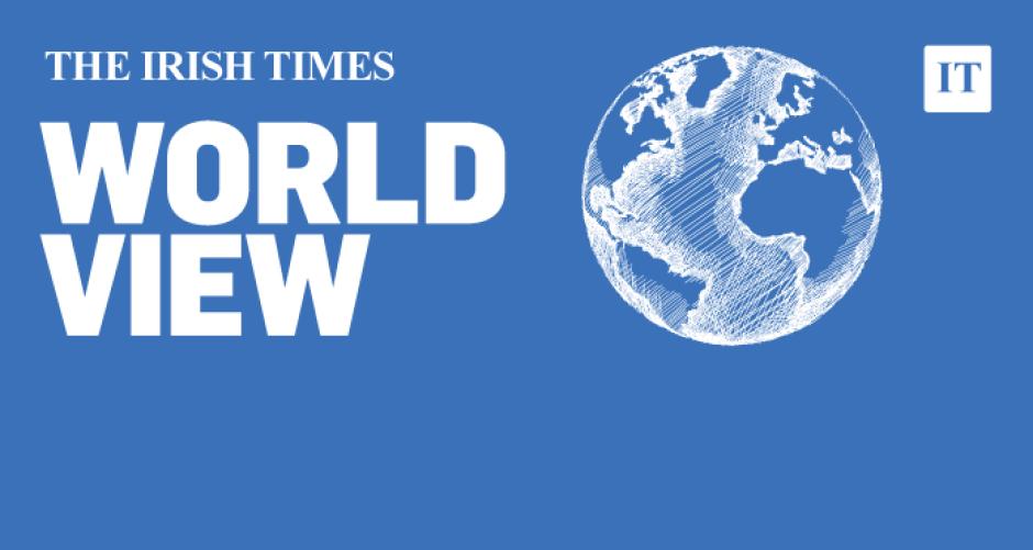 World View Podcast | The Irish Times