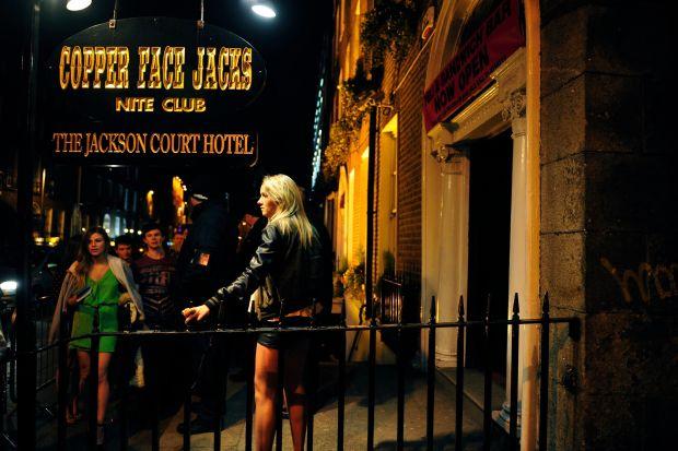 Murder of the dance floor: The Irish nightclub is dying