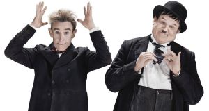 Stan & Ollie follows the comedians' final years. How closely does it match the reality?