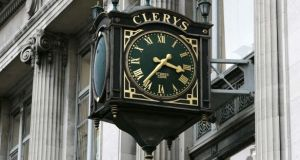 The former Clerys department store changed hands this year. Who are the new owners? Europa Capital-led consortium.