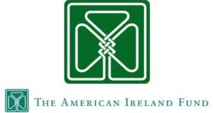 The American Ireland Fund is seeking damages of between $200,000 and $1 million in the case, according to court records.