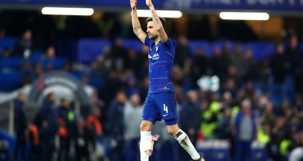 Cesc Fabregas completes €10m move to Monaco from Chelsea