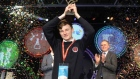 Dublin computer enthusiast wins BT Young Scientist crown